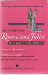 Romeo Juliet - William Shakespeare
