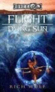 Flight of the Dying Sun - Rich Wulf