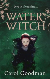 The Water Witch - Carol Goodman, Juliet Dark