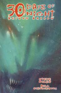 30 Days of Night, Vol. 9: Beyond Barrow - Steve Niles, Bill Sienkiewicz