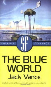 The Blue World - Jack Vance