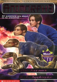 The Answer (Animorphs, #53) - Katherine Applegate