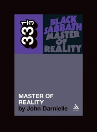 Master of Reality - John Darnielle