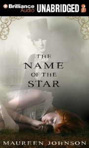 The Name of the Star (Shades of London) - Maureen Johnson