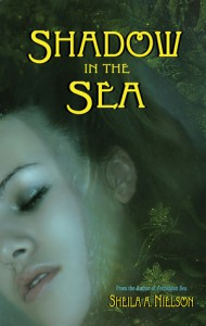 Shadow in the Sea - Sheila A. Nielson