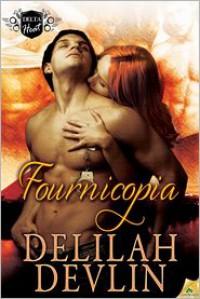 Fournicopia - Delilah Devlin