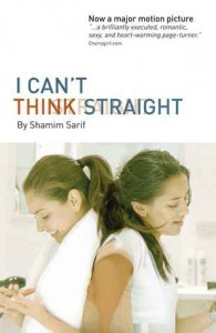 I Can't Think Straight - Shamim Sarif