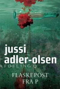 Flaskepost fra P - Jussi Adler-Olsen