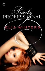 Purely Professional - Elia Winters