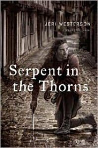 Serpent in the Thorns (Crispin Guest Medieval Noir Series #2) - Jeri Westerson