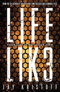 LifeLik3 - Jay Kristoff