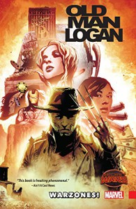 Wolverine: Old Man Logan Vol. 0 : Warzones! (Old Man Logan (2015)) - Brian Bendis, Andrea Sorrentino