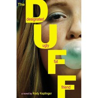 The Duff (Designated Ugly Fat Friend) - Kody Keplinger