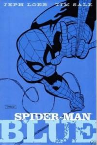 Spider-Man: Blue - Jeph Loeb, Tim Sale