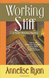 Working Stiff - Annelise Ryan