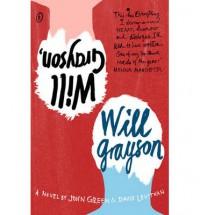 Will Grayson, Will Grayson - John Green
