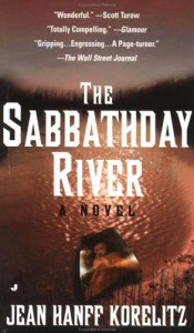 Sabbathday River - Jean Hanff Korelitz