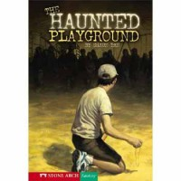 The Haunted Playground (Shade Books) - Shaun Tan