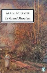 Le Grand Meaulnes - Alain-Fournier, Frank Davison