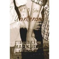Unintended - M.J. O'Shea