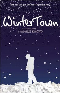 Winter Town - Stephen Emond