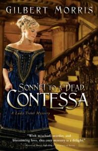 Sonnet to a Dead Contessa - Gilbert Morris
