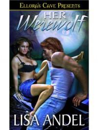 Her Werewolf - Lisa Andel