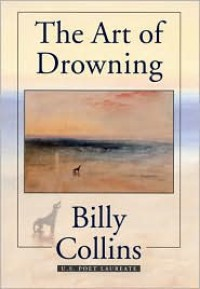 The Art of Drowning - Billy Collins