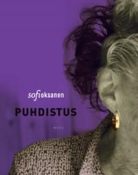 Puhdistus - Sofi Oksanen