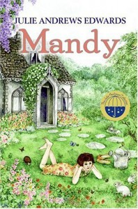 Mandy - Julie Andrews Edwards, Johanna Westerman
