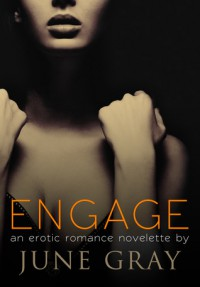 Engage (DISARM, #5) - June Gray