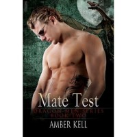 Mate Test (Dragonmen, #2) - Amber Kell