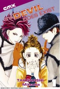 The Devil Does Exist, Volume 1 - Mitsuba Takanashi