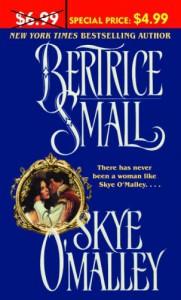 Skye O'Malley - Bertrice Small
