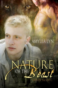 Nature of the Beast - Amylea Lyn