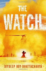 The Watch - Joydeep Roy-Bhattacharya