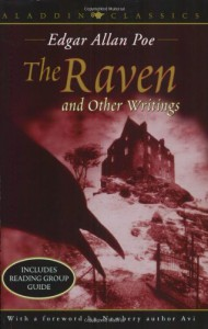 The Raven and Other Writings - Edgar Allan Poe, Avi