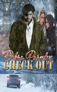 Check Out - Debra Parmley