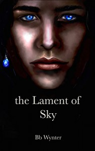 The Lament of Sky - BB Wynter