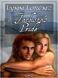 Jackson's Pride - Lynn Lorenz