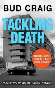 Tackling Death - Bud Craig
