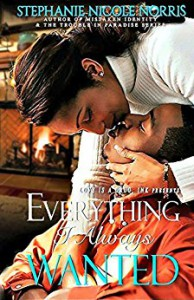 Everything I Always Wanted - Stephanie Nicole Norris