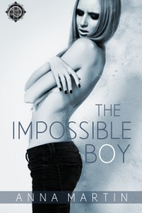 The Impossible Boy - Anna Martin