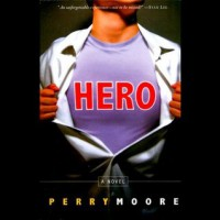 Hero - Perry Moore