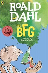 Bfg;The (Pb) - ROALD DAHL