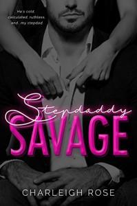 Stepdaddy Savage - Charleigh Rose