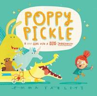 Poppy Pickle - Emma Yarlett, Emma Yarlett