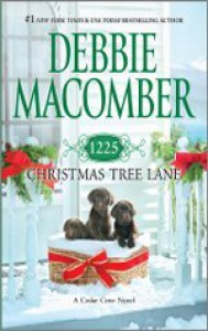 1225 Christmas Tree Lane - Debbie Macomber