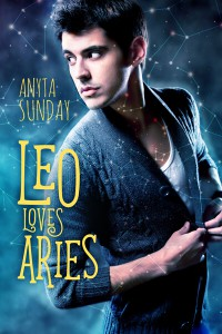 Leo Loves Aries - Anyta Sunday