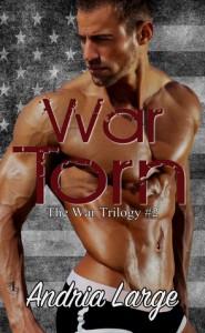 War Torn - Andria Large, Megan Hershenson